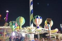 ballon fahrt kinder