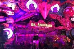 Dr. Archibald