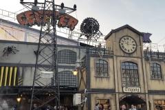 Hamburger Geisterfabrik Hamburger Frühjahrsdom 2019