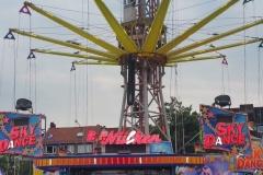 Sky Dance Hamburger Frühlingsdom 2019
