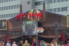 Panic Room Hamburger Frühlingsdom 2019