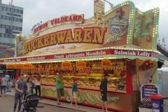 Zuckerwaren Hamburger Frühlingsdom 2019