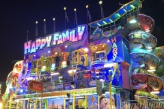 happy family hamburger dom