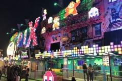 Laser Pix Hamburger Frühjahrsdom 2019