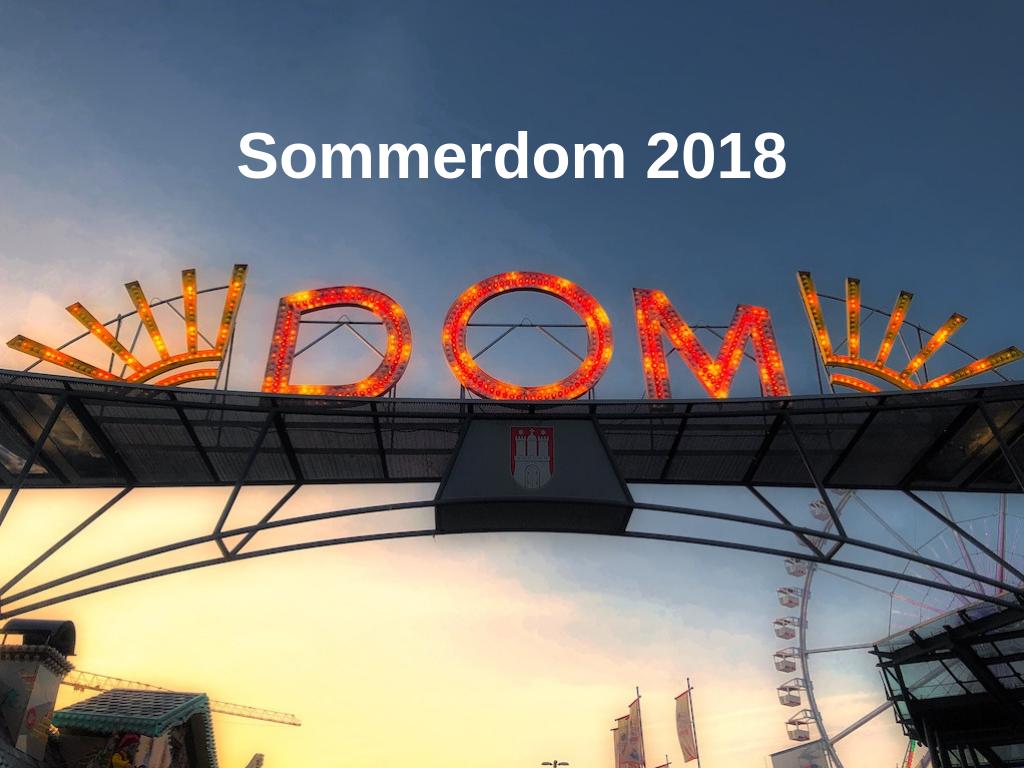 Sommerdom 2018