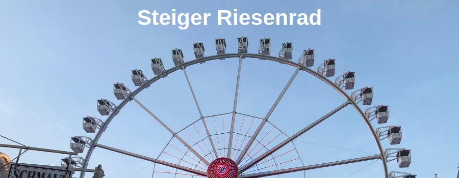 Steiger Riesenrad