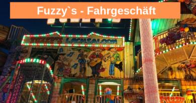 Fuzzys Lachsalon