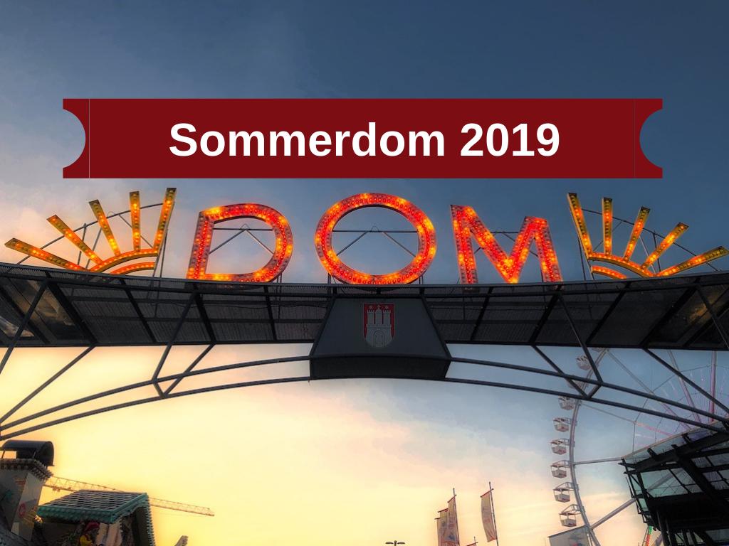 Sommerdom 2019