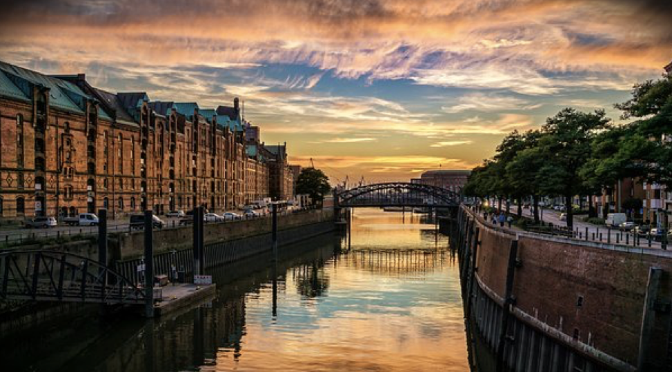 Hamburgs schönste Touristenattraktionen