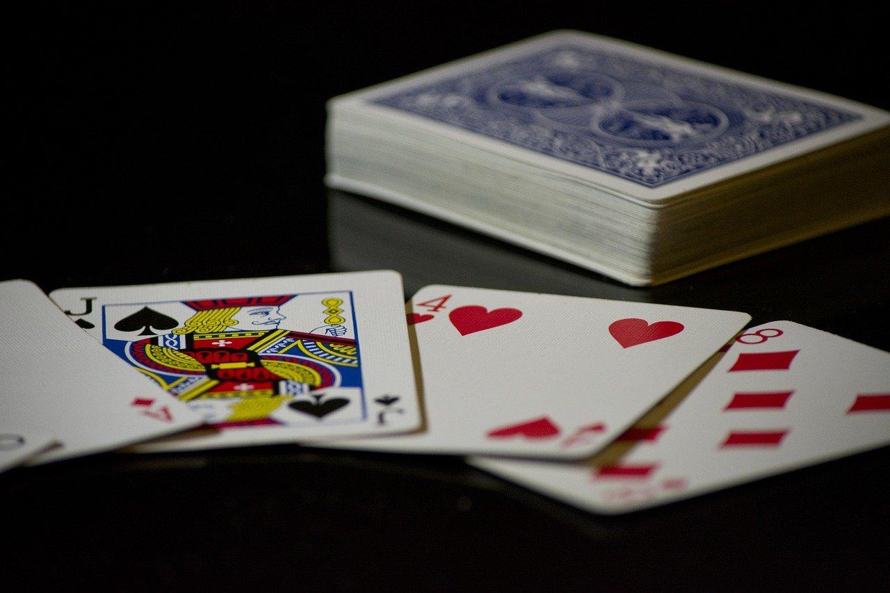 Blackjack und Roulette – Eine Nacht im Adrenalinrausch