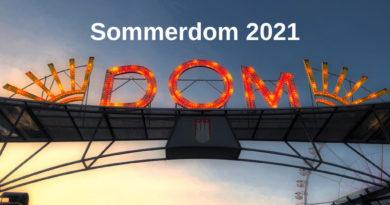 Sommerdom 2021