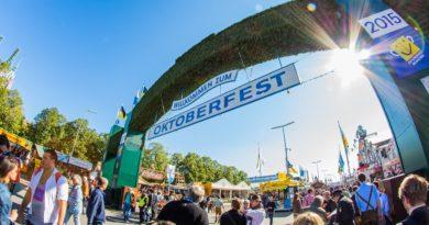 Hamburger Oktoberfest