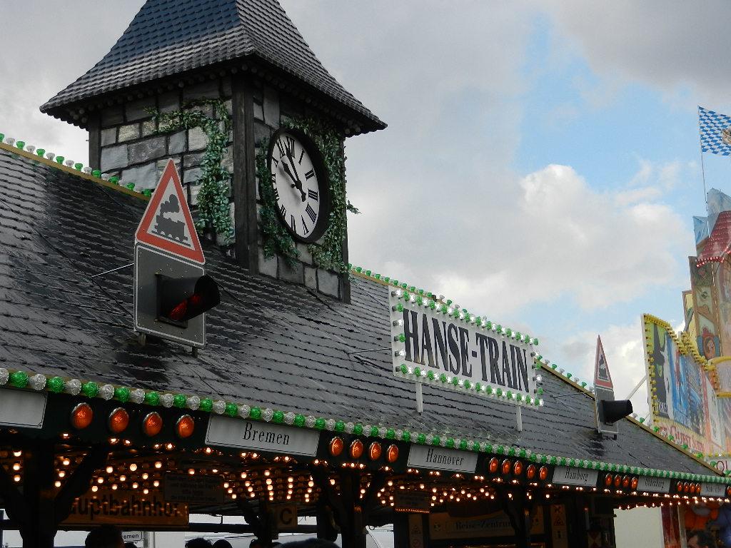 Hanse Train