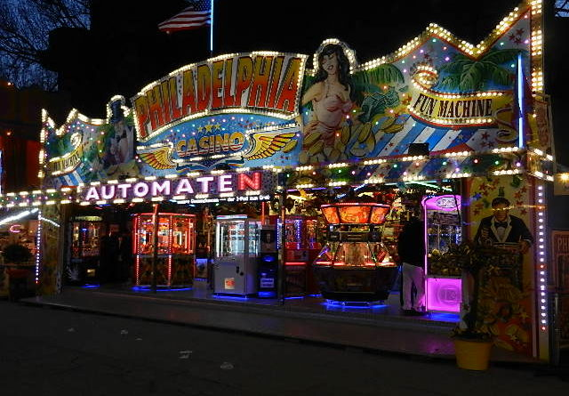 Philadelphia Casino