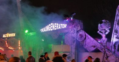 Traumgenerator - 5D Simulator