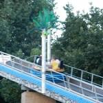 Atlantis-Rafting-Bahn
