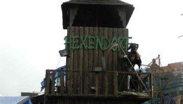 Original Hexendorf - Sonderveranstaltung