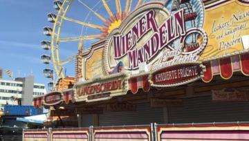 Neu: Dom-Eröffnung vorm Riesenrad