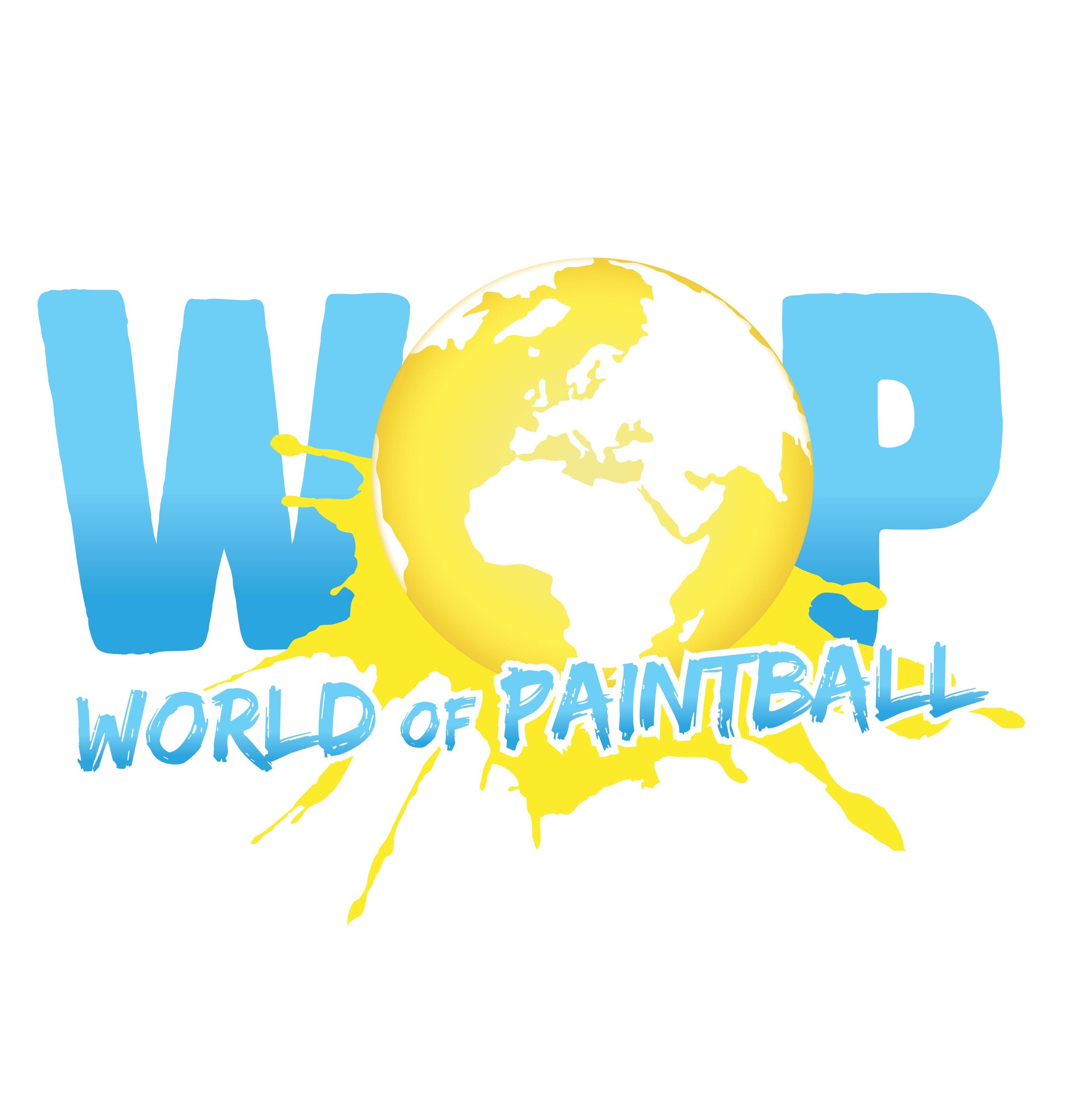 world of paintball