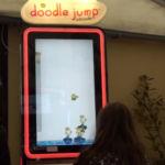 Doodle Jump bei Automatencasino