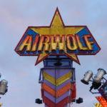 Airwolf Zeichen